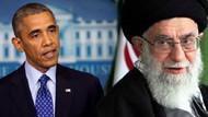 Obama'dan Hamaney'e sürpriz mektup
