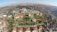 İşte Erdoğan'ın İstanbul'daki sarayı