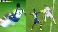 Fenerbahçe'nin 3 penaltısı verilmedi