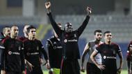 Beşiktaş'ın maçları hangi statta oynanacak?