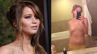Jennifer Lawrence o fotoğraflardan sonra...