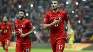 Türkiye 3-1 Kazakistan