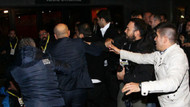 Gazetecilere saldıranların cezası belli oldu