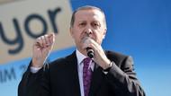 Erdoğan: Bir müslümanın bunu yapacağına inanmıyorlar