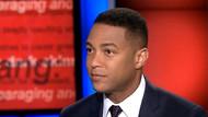 CNN sunucusuna oral seks tepkisi