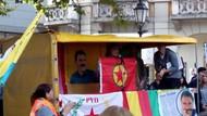 Facebook PKK bayrağını sansürledi