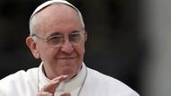 Türkiye Papa'nın o isteğini reddetti