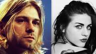 Kurt Cobain belgeseli, kızı Frances'e emanet