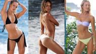 Candice'ten yeni sezon bikiniler