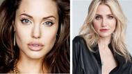 Angelina ve Cameron Diaz hedefte
