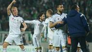 Fenerbahçe: 2 Eskişehirspor: 2