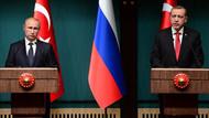 Putin'den Türkiye'ye doğalgaz müjdesi