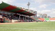 Galatasaray'ı ağırlayacak Diyarbakır'da stat krizi