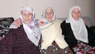 Ordulu yaşlı üçüzler Emine Hanım'ı görmek istiyor