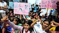 Hindistan'da Uber takside tecavüz