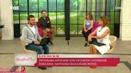 Esra Erol'dan güldüren yarışmacı taklidi