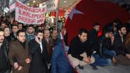 Tokat'da ülkücülerin konser gerginliği