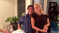 Maradona günde 4 Viagra alıp...