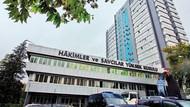 HSYK, Yargıtay'a 144 üye seçti