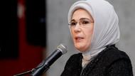 Emine Erdoğan Cumhuriyet'ten tazminat kazandı