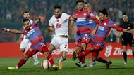 Türkiye Kupası'nda gol rekoru