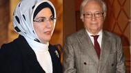 Ünlü modacıya Emine Erdoğan sansürü