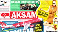 Akşam gazetesinde 170 kişi işten çıkarıldı