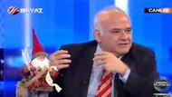 Ahmet Çakar: Noel Baba adam değildir