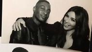 Kardashian korkudan gülemiyor