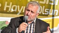 AKP'li vekil: Ben Hz. İbrahim'im, kardeşim de Hz. Muhammed