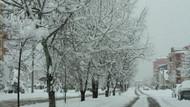 Okullar tatil, uçuşlar iptal, yollar kapalı
