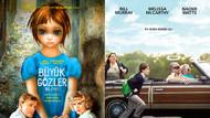 Altın Küre adayı iki film Şubat'ta vizyonda