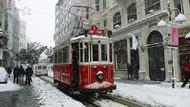 İstanbul'daki okullarda kar tatili uzatıldı