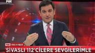 Fatih Portakal'ın Twitter hesabı hacklendi