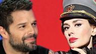 Ayşe Hatun, Ricky Martin ile düet yapacak