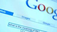 Google'dan büyük düşüş!