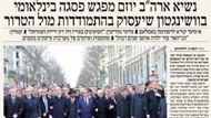 Aşırı dinci gazete Merkel'i fotoğraftan sildi
