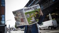 Charlie Hebdo'nun hakaret karikatürlerine erişim yasağı