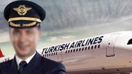 THY uçağında alkollü pilot şoku!