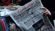THY, Cumhuriyet Gazetesi dağıtmadı