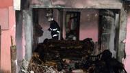 İstanbul Bahçelievler'de patlama: 1 ölü