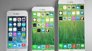 iPhone 6S ve iPhone 7 geliyor