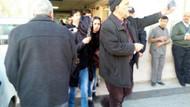 Manisa'da Cuma çıkışı Kuran yakmak istediler!