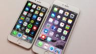 Apple beklenen güncelleme 8.1.3'ü yayınlandı