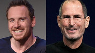 Steve Jobs'u Michael Fassbender oynayacak