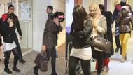 Suriyeli 9 konsomatris kadın gözaltına alındı