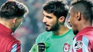 Trabzonsporlu futbolcu kayboldu