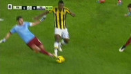Emenike'nin pozisyonu penaltı mı, değil mi?
