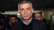 İbrahim Hacıosmanoğlu'na rekor ceza!