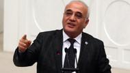 Elitaş: HDP'li kadın vekiller beni taciz etti..